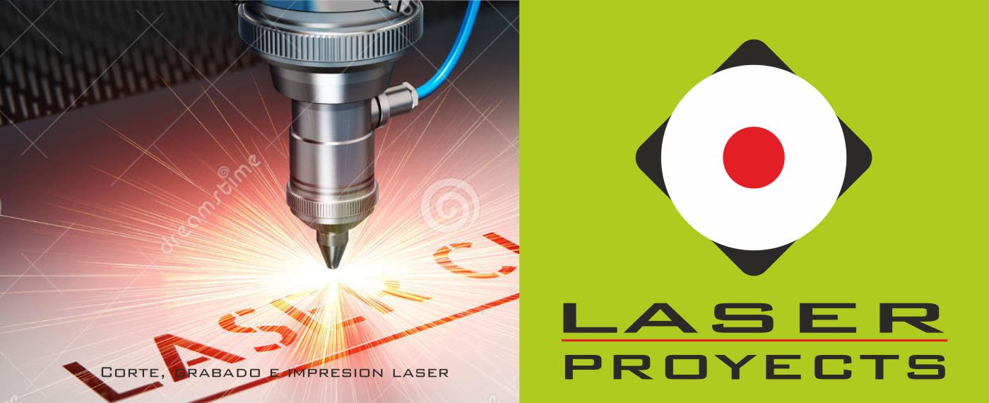 Corte y Grabado cnc Laser co2