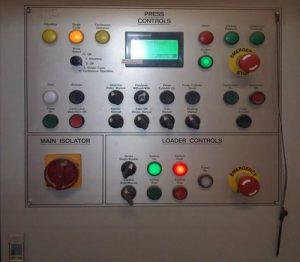 frentes de acrilico para tableros electricos, maquinas, motores, gravopoly