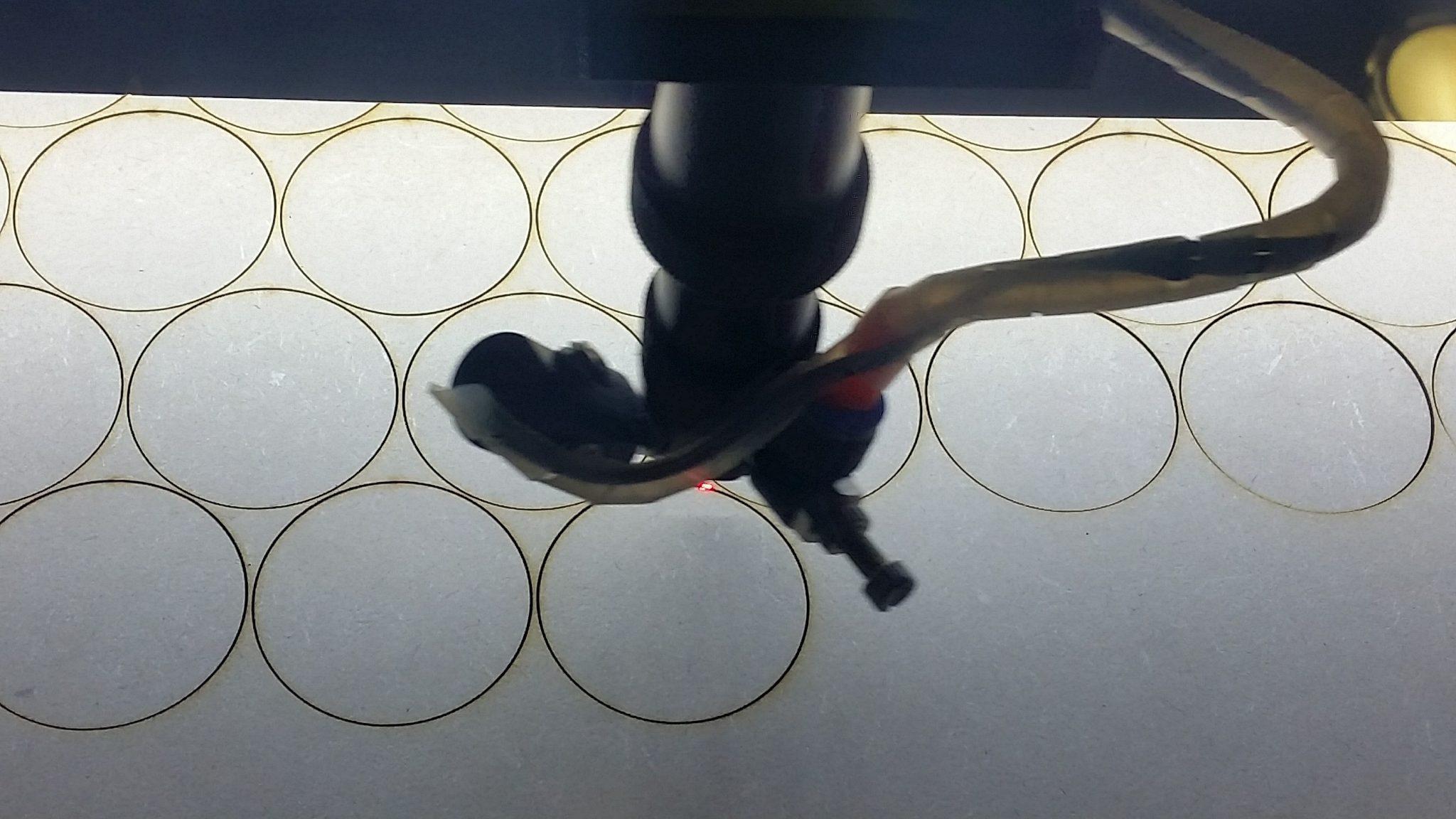 Corte laser cordoba