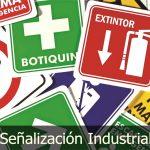 carteles para señalizacion industrial y oficina lser en cordoba