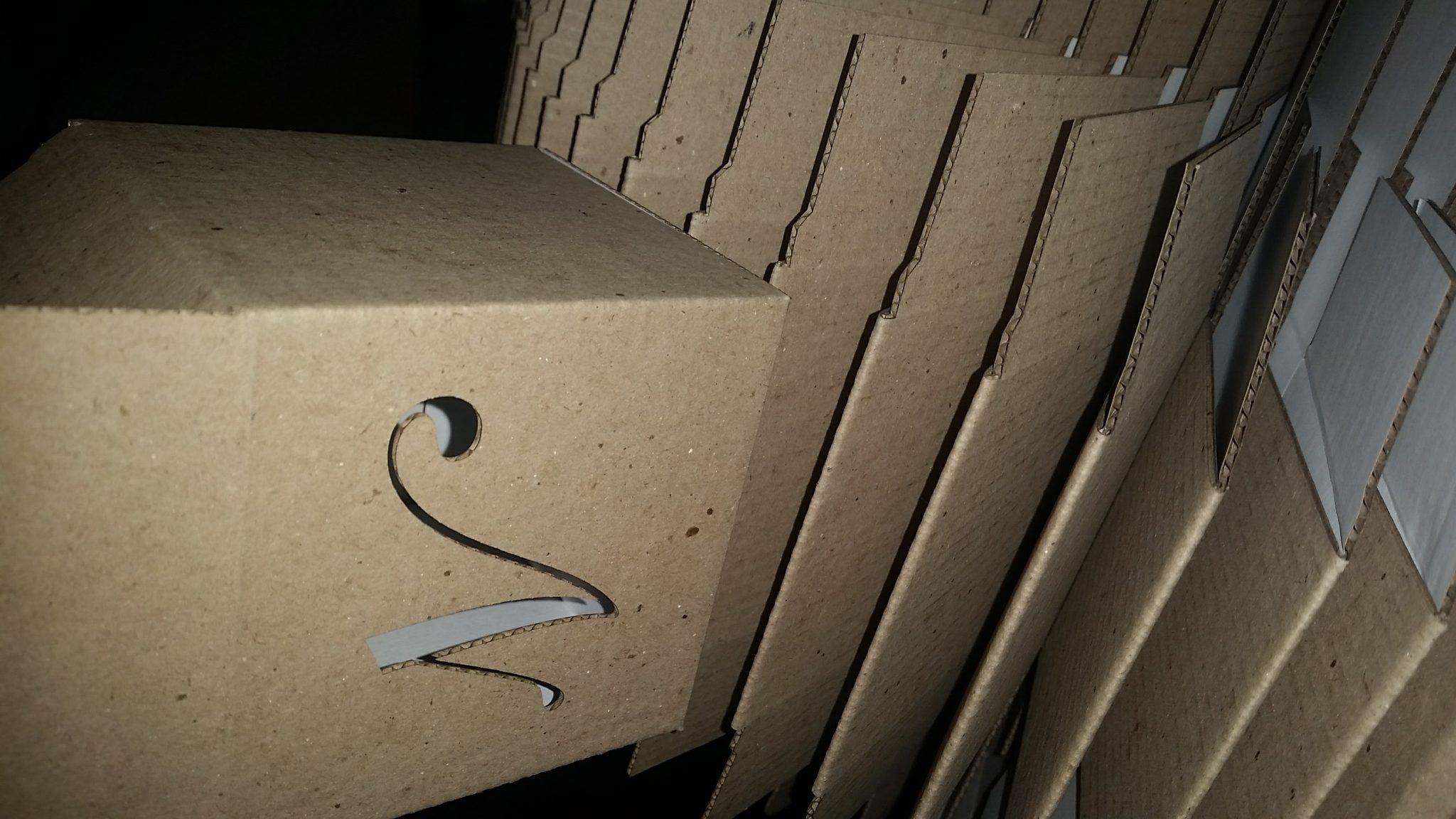 caja 15 años